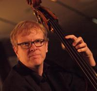 Hans Backenroth, bass