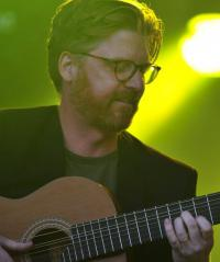 Mats Andersson, Guitar